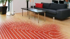 hydronic heating in Melbourne